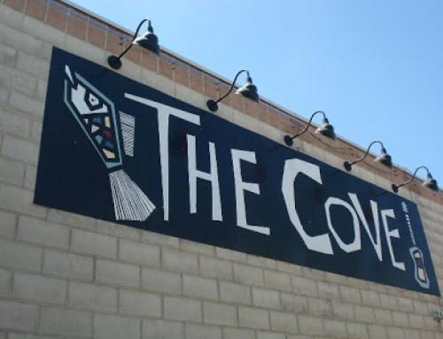 Good Eats at The Cove