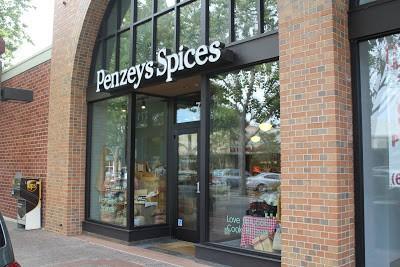 My Favorite Spice Shop