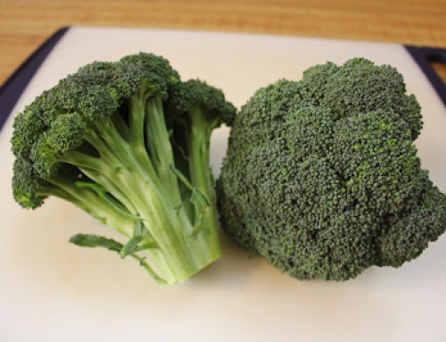 Vegetable Techniques – Cooking Broccoli