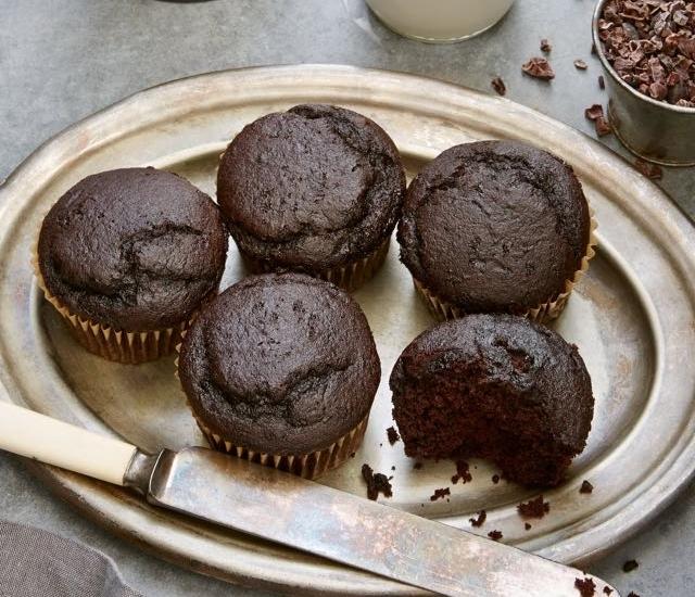 Chocolate Cupcakes (1)