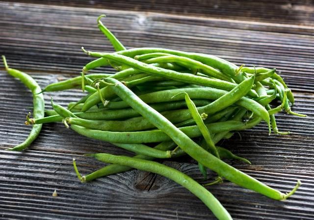 Green Filet Beans