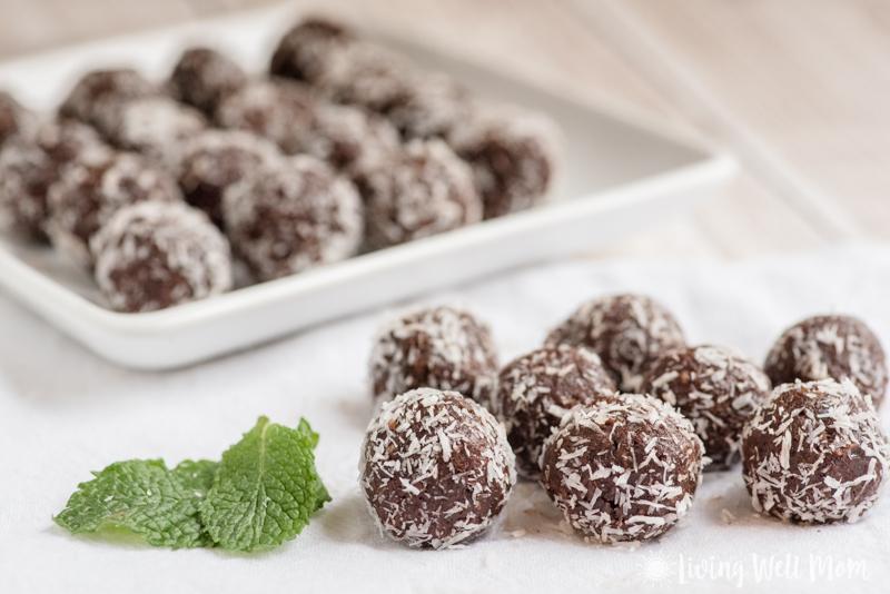 living-well-mom-chocolate-mint-balls
