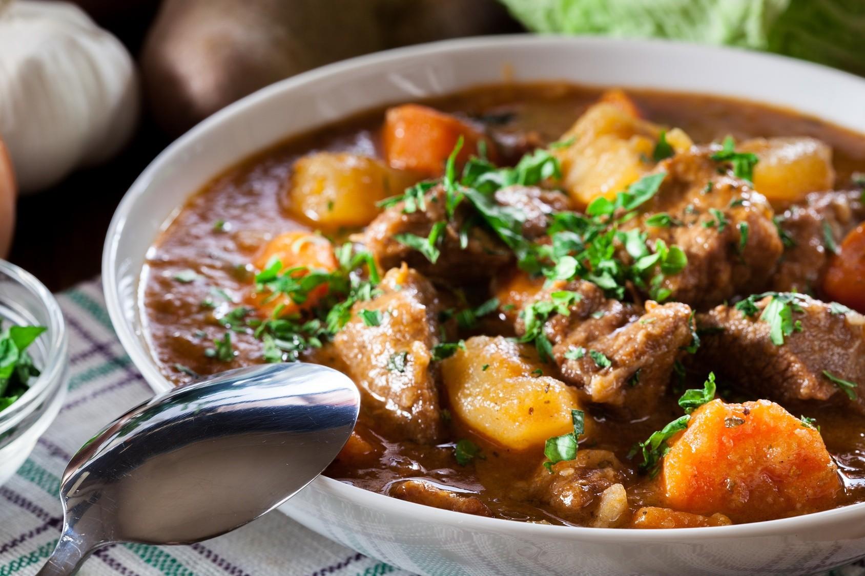 Beef Carbonnade (Flemish Stew)