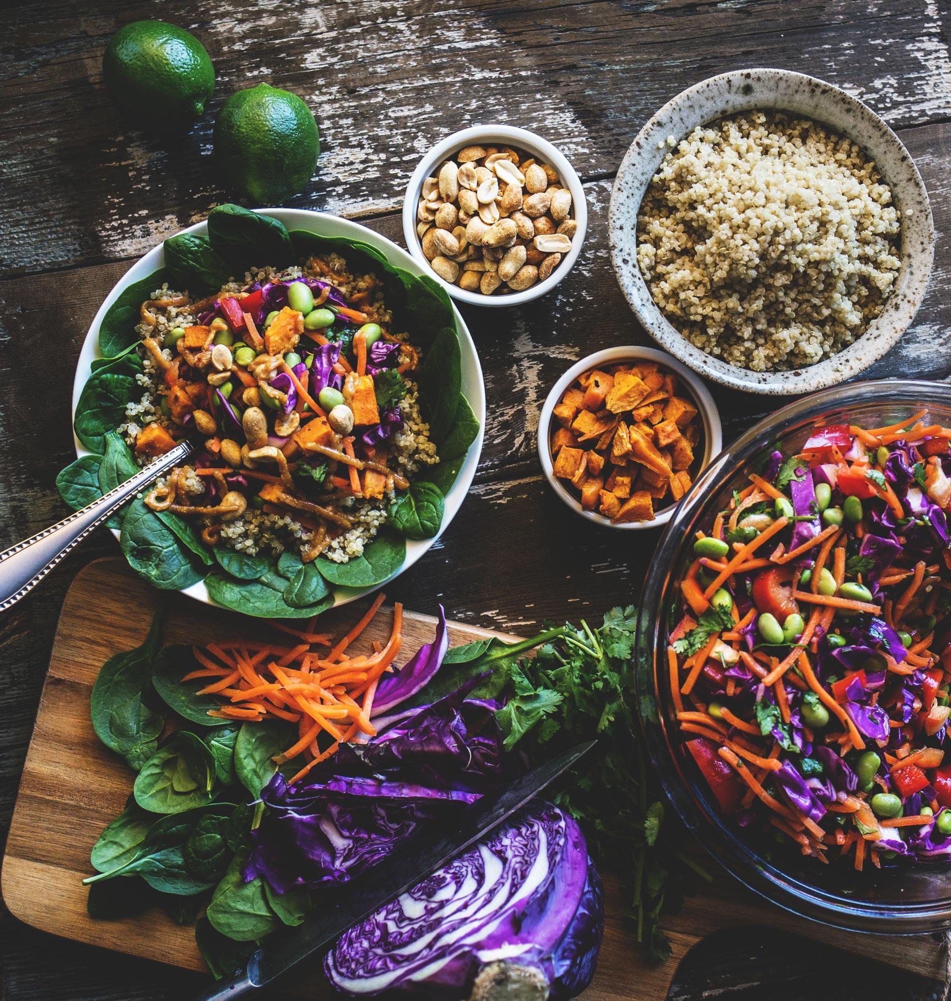 Creating Healthy, Allergen-Free Fall Menus
