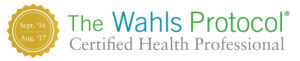The Wahls Protocol Certified Health Professional Logo